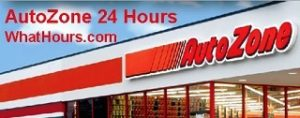 Autozone Store Near Me Phone number & Hours of Operation Today