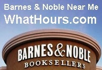 Barnes and Noble booksellers near me