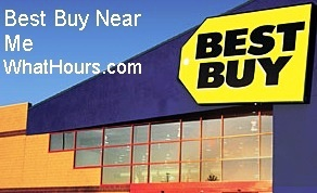 Best Buy Store Opening Hours Number Locations Near Me