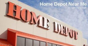 Home Depot Store Hours of Operation, Number & Locations Near Me