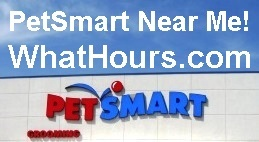 Petsmart Christmas Eve Hours.Petsmart Store Hours Of Operation Phone Number Locations Near Me